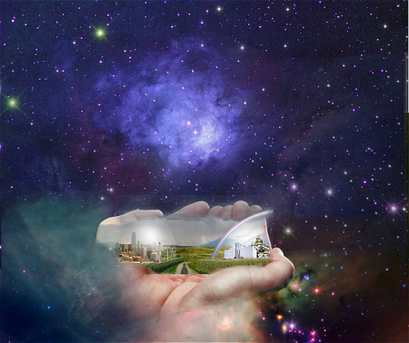 the universe in his hands_2