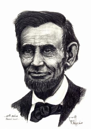 A.Lincoln