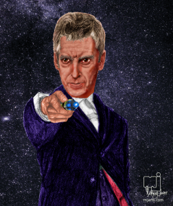 12th Doctor_col2_bust_szd