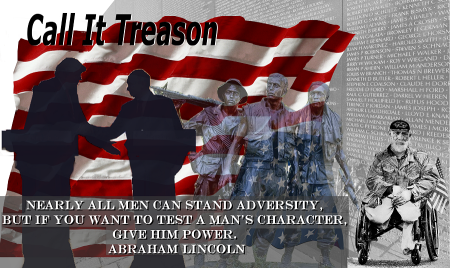 Call It Treason