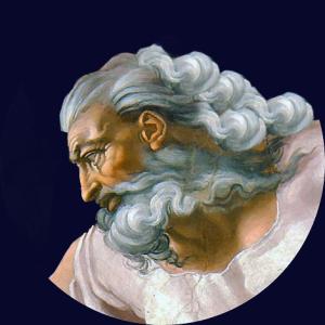 God-Sistine